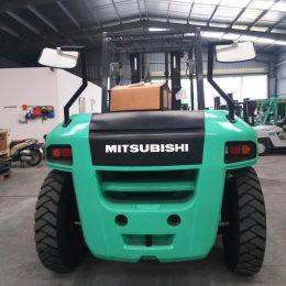 Xe nâng dầu Mitsubishi 7 - 10 tấn